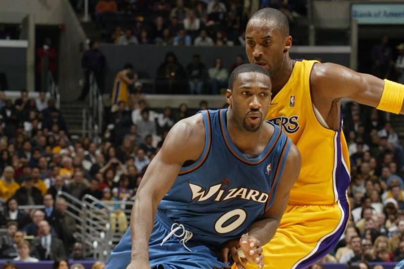 Arenas:我很幸運不用去對位Kobe和McGrady - Haters-黑特籃球NBA新聞 ...