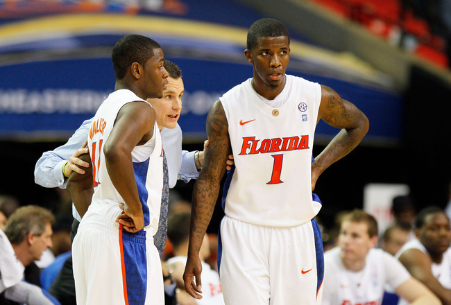 competitive price ac972 f4d76 Florida Basketball: The Top 50 Players in School History ...