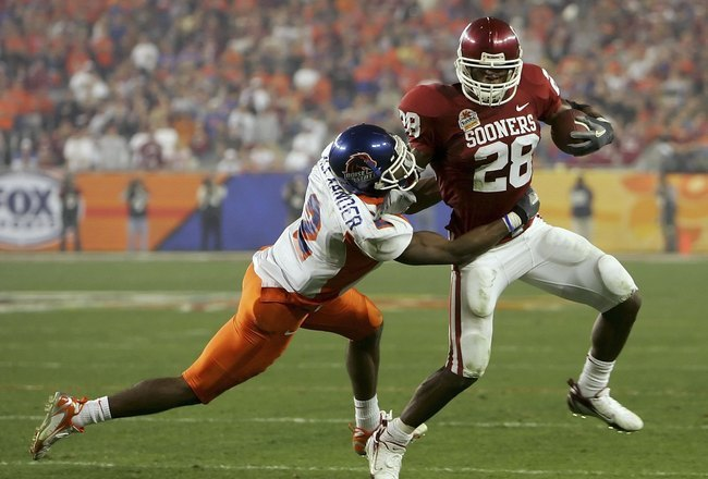 Oklahoma Football 10 Greatest Sooners Players In Nfl