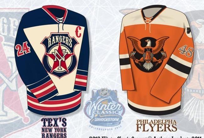 7385451da NHL Concept Jerseys  Best NHL Concept Art from Around the Web ...