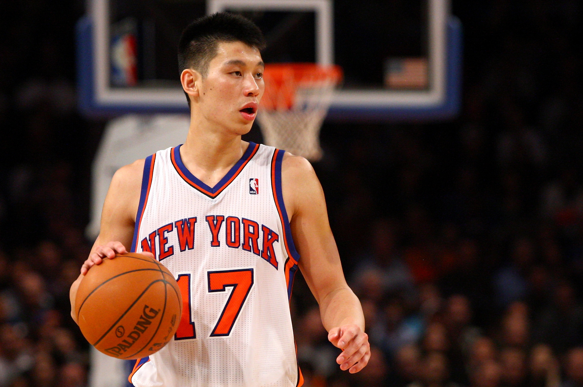 sports shoes b8616 0ccb3 Jeremy Lin: Why the Harvard Grad Won't Keep His Hot Streak ...