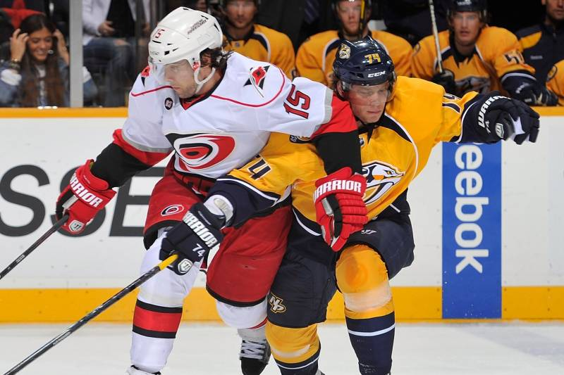 NHL Trade Rumors: How Tuomo Ruutu's Injury Affects