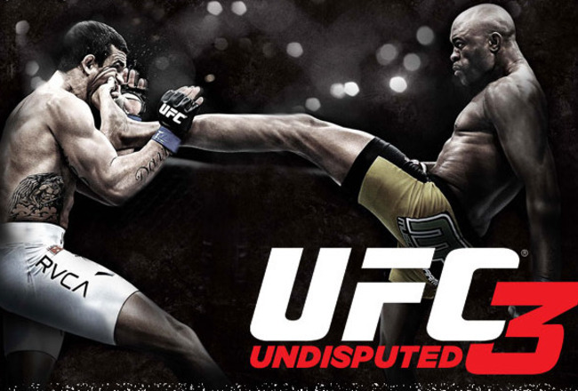 UFC Undisputed 3: Downloadable Content That Leaves You ... Ufc Undisputed 3 Ps3 Dlc