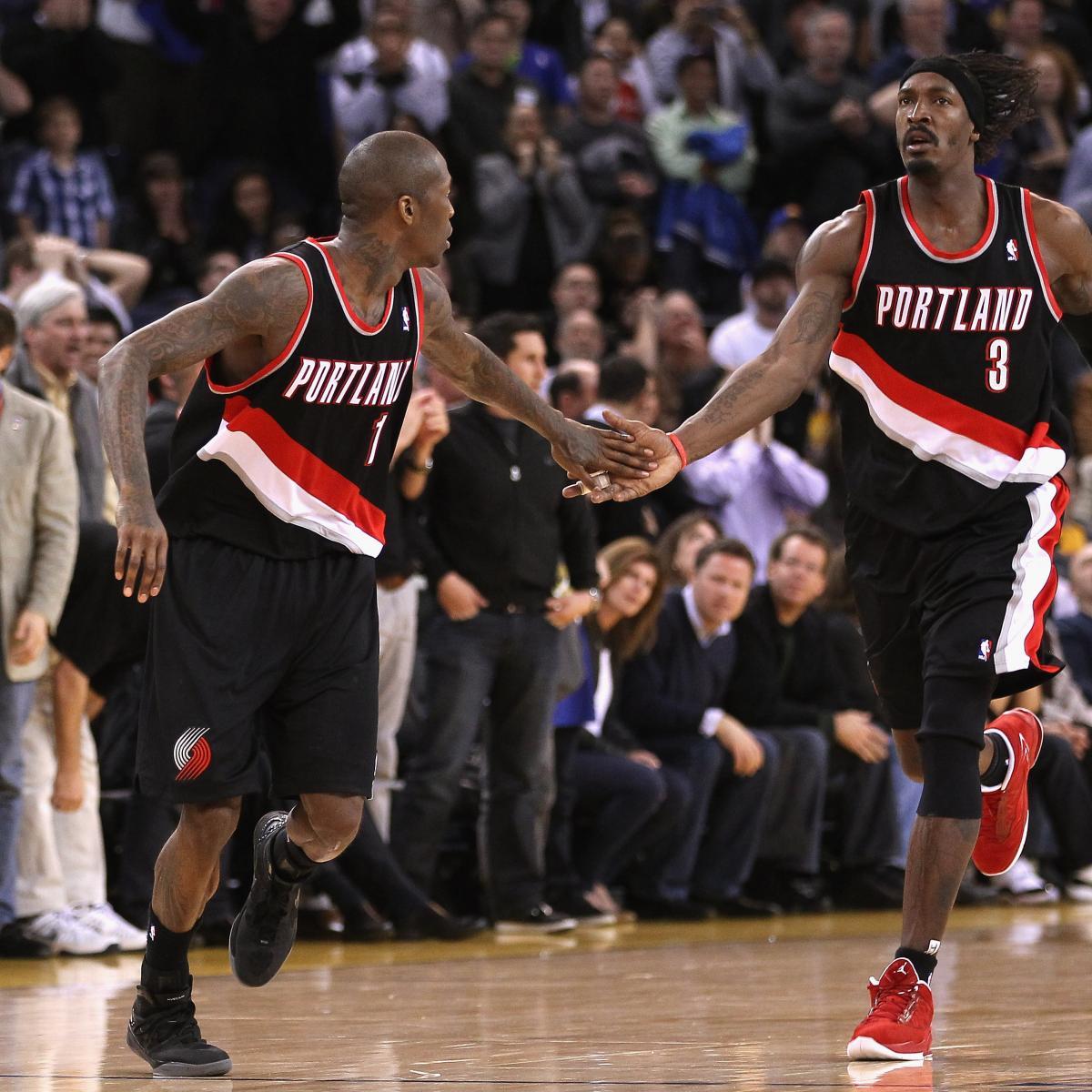 Portland Trail Blazers: Why Jamal Crawford May Not Return
