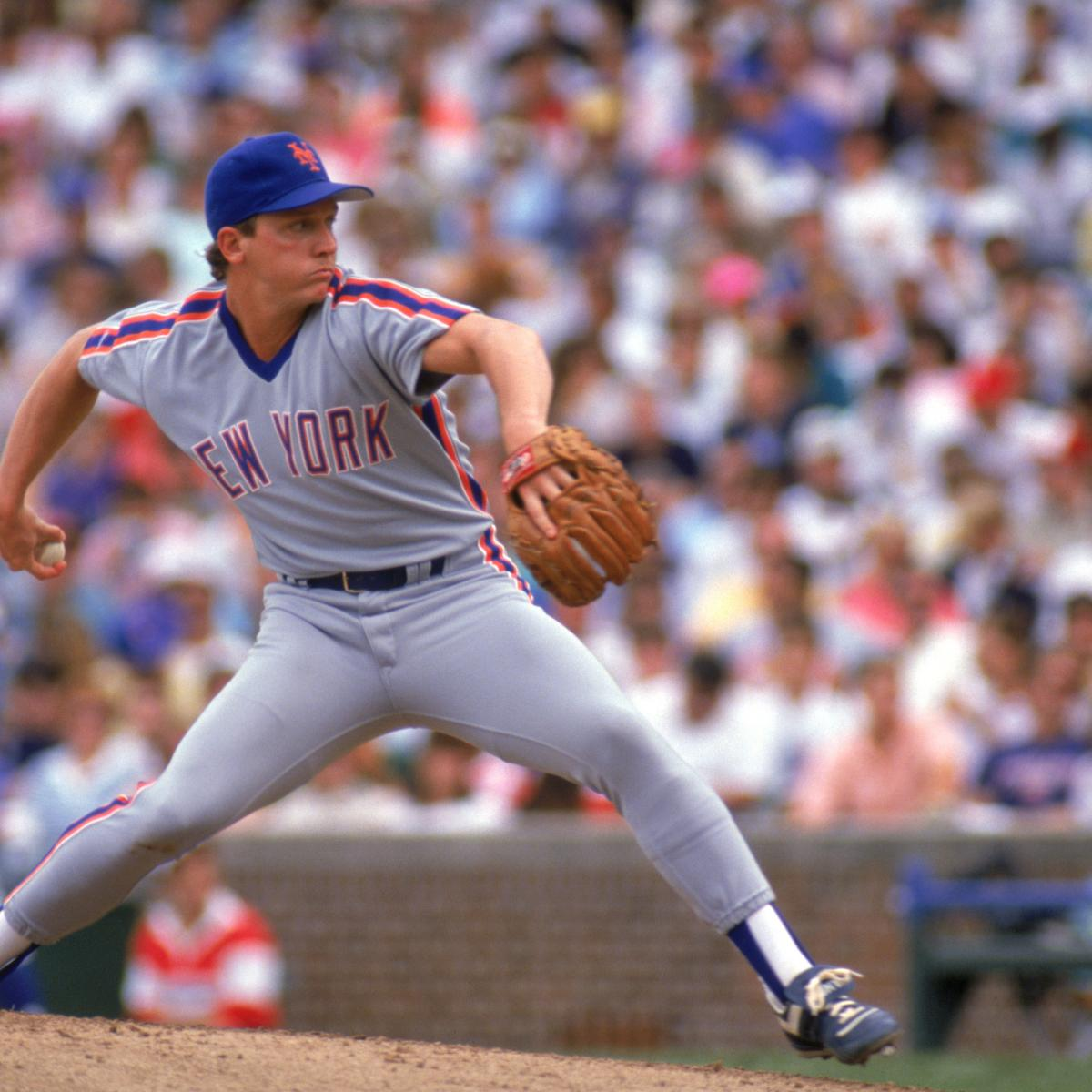 David Cone Cocaine And Sexual Accusations With The New York Mets