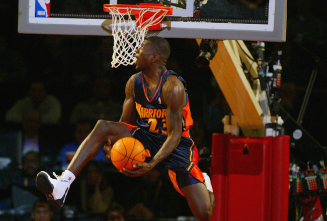 1c4f6f7ce24f NBA Slam Dunk Contest  Top 20 Dunks of All Time
