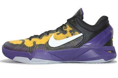 0b58facf813 Nike Zoom Kobe VII Poison Dart Frog  Breaking Down Bryant s Signature Shoe