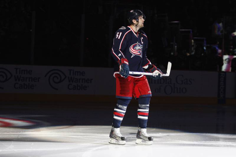 check out a4fd2 c2768 Rick Nash Must Be Granted His Trade Request by Columbus Blue ...
