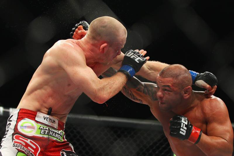 UFC on FX 2 Results: What We Learned from Thiago Alves vs. Martin ...