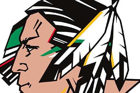 NCAA Ice Hockey: North Dakota Sioux Fighting for Their