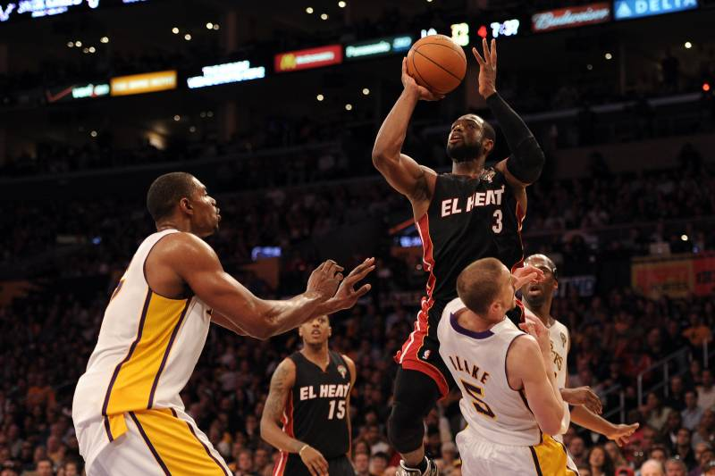 online store e3cf2 0c1aa Daily Worst: Lamar Odom's Apology, D-Wade Disappears, Lin ...