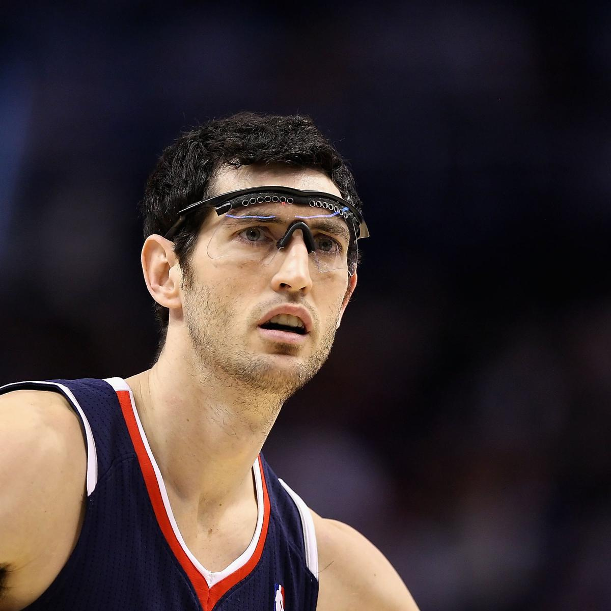 NBA Trade Rumors: Kirk Hinrich Is Perfect Solution to ...