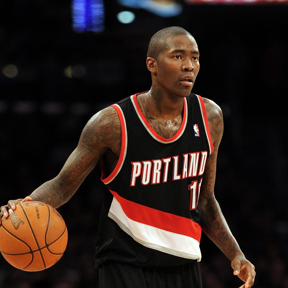 Portland Trail Blazers Trade Rumors: Blazers Should Not
