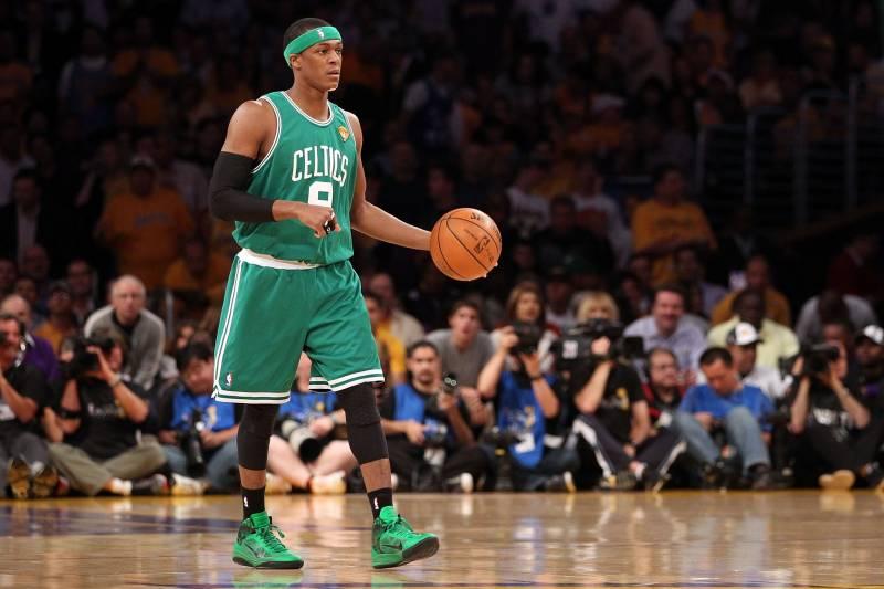 073f5cdcb Lakers Rumors  Why Kobe Bryant Needs Rajon Rondo To Win NBA Title ...