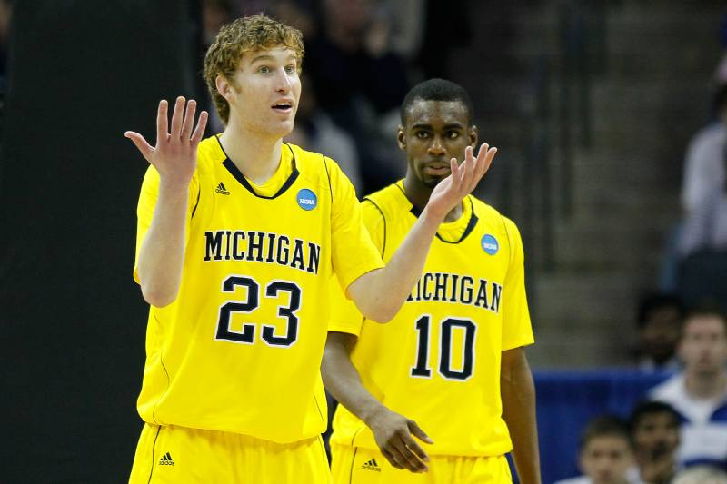 b1f1f1d84 March Madness 2012  What to Make of the Michigan Wolverines ...