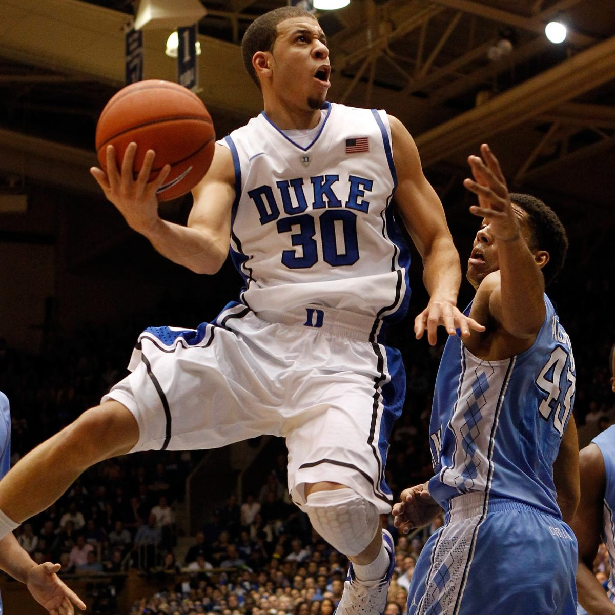The Duke Blue Devils mens basketball team represents Duke University in NCAA Division I college basketball and competes in the Atlantic Coast Conference ACC