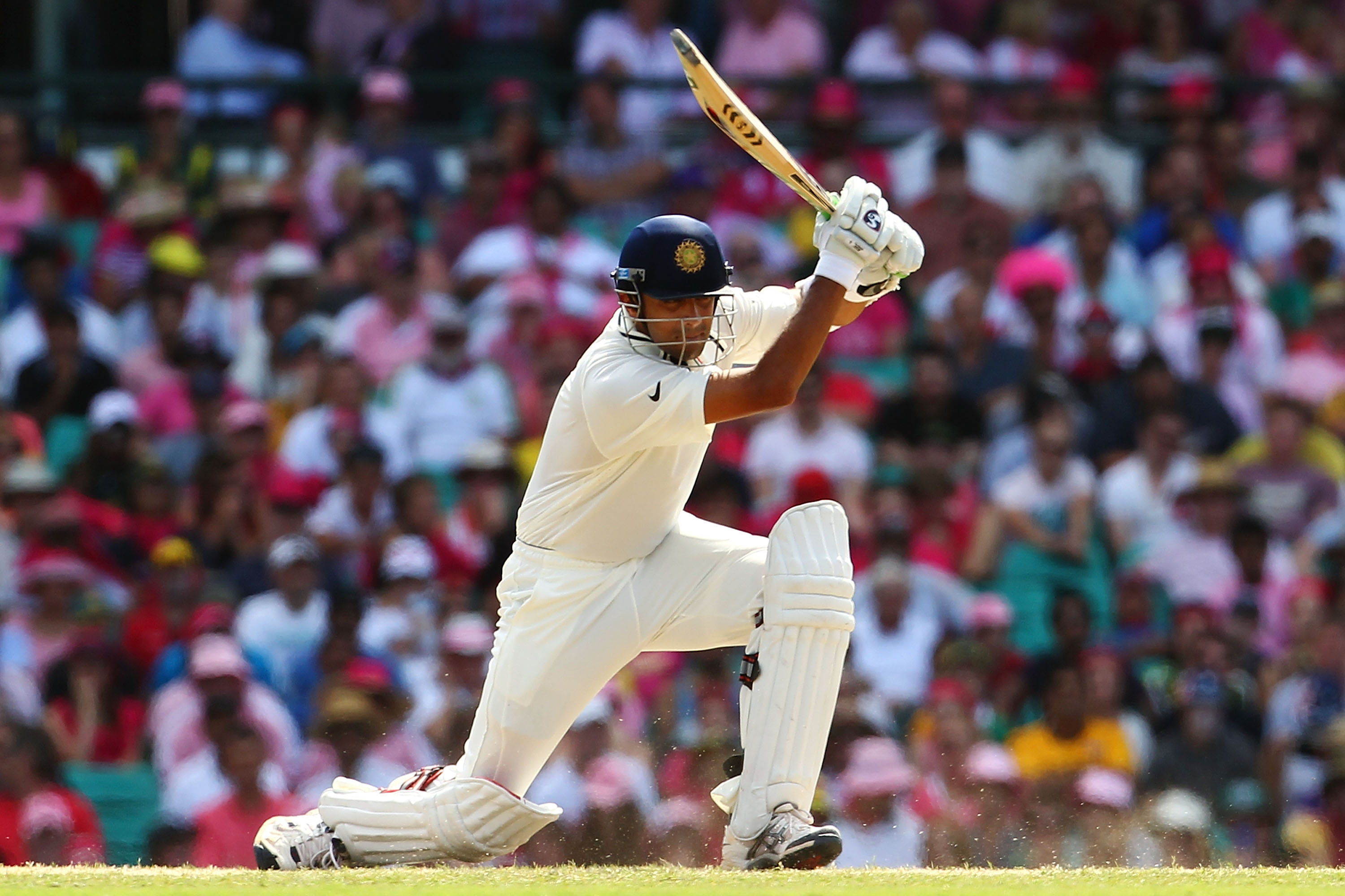 15 Stats About Rahul Dravid You Won't Find in Newspapers ...