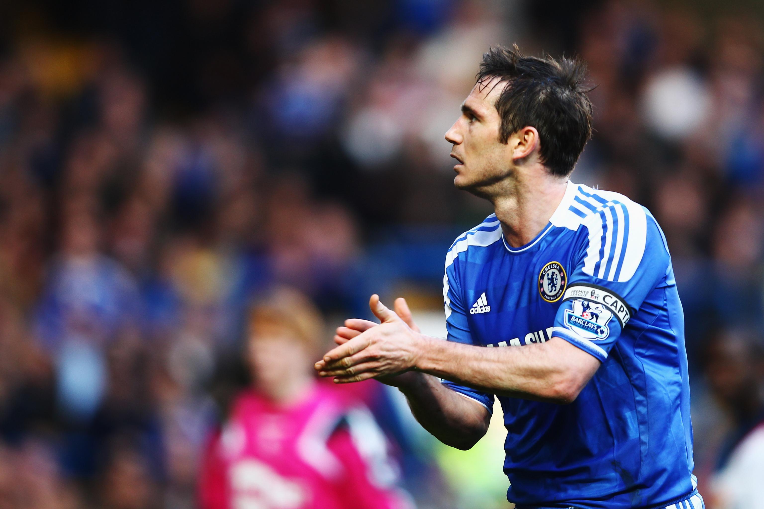 Frank Lampard: 5 Reasons Chelsea Still Needs the Veteran Midfielder | Bleacher Report | Latest News, Videos and Highlights