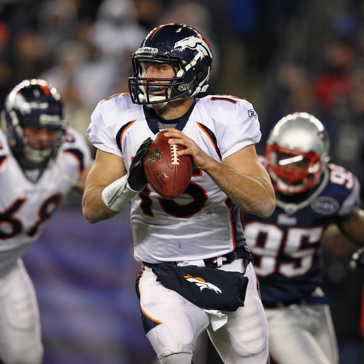Peyton Manning Rumors: Tim Tebow Trade Would Kill Denver