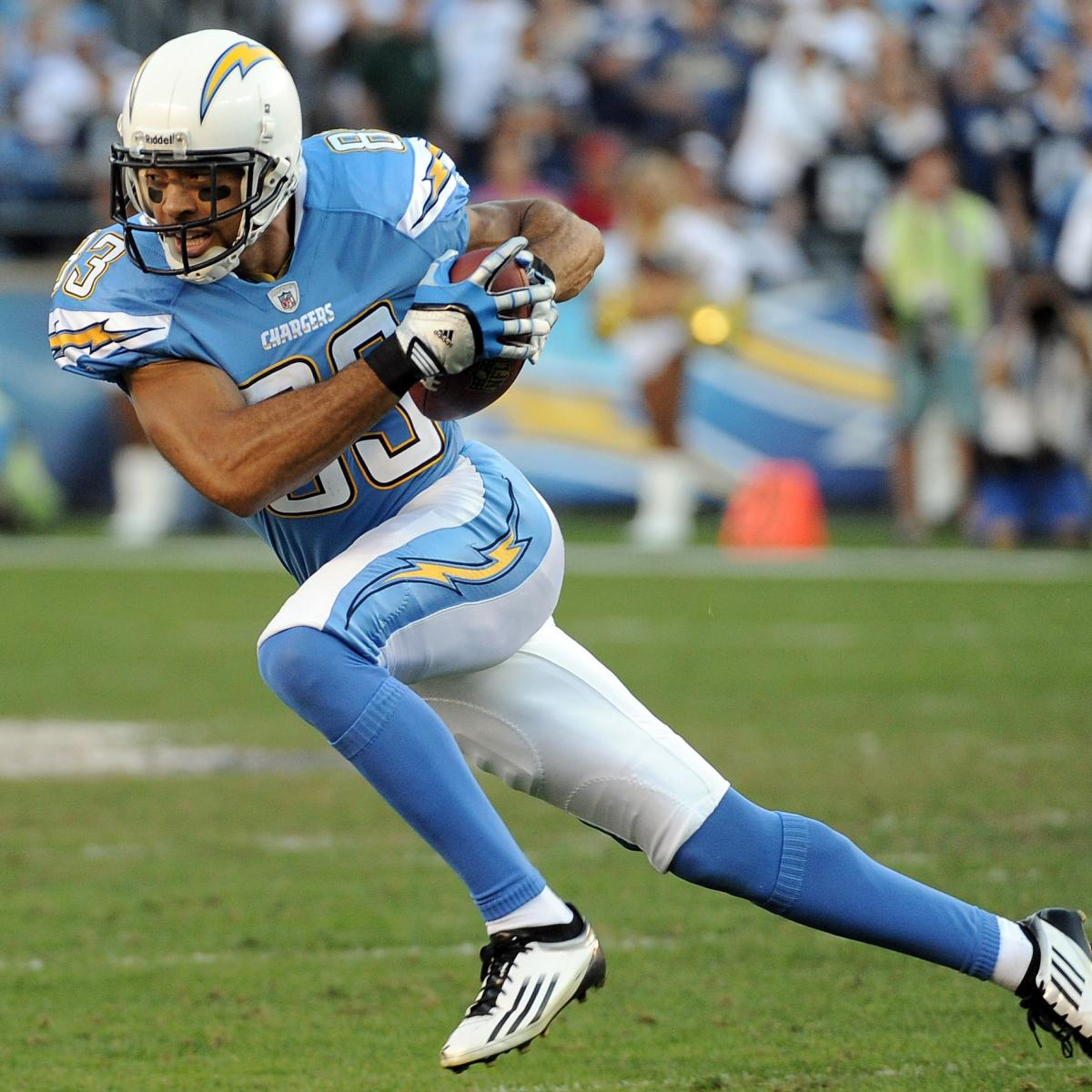 San Diego Chargers Latest News And Rumors