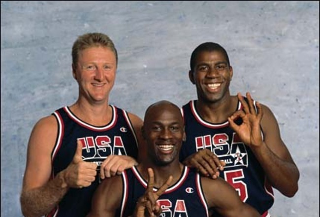 2012 USA Basketball: How This Year's Squad Stacks Up to ... - photo #17