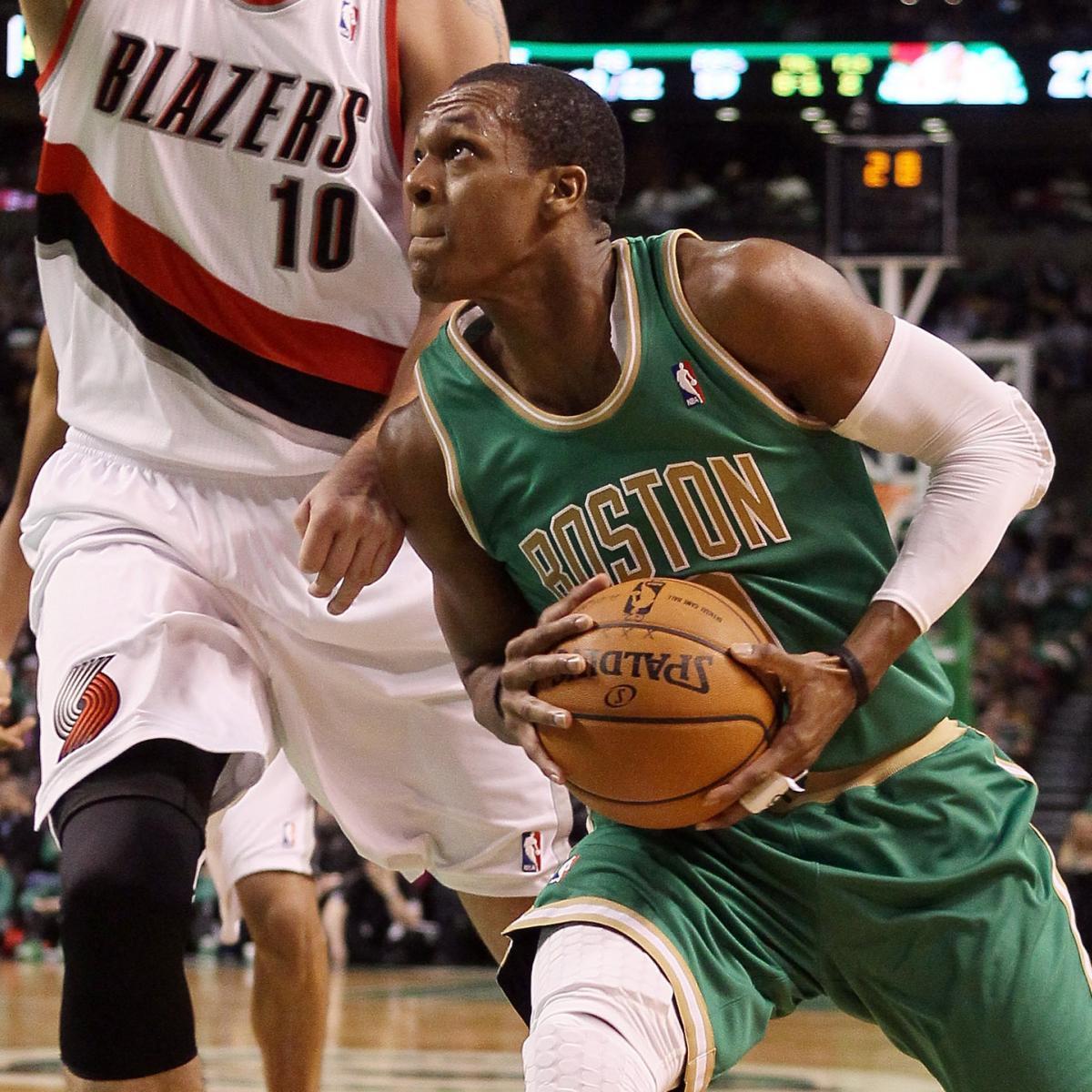 NBA Trade Rumors: Boston Celtics Wise to Save Franchise ...