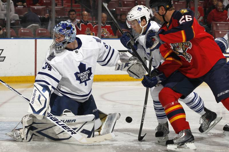 Toronto Maple Leafs  Epic Collapse in Playoff Run Good for Hockey ... 826afacc0