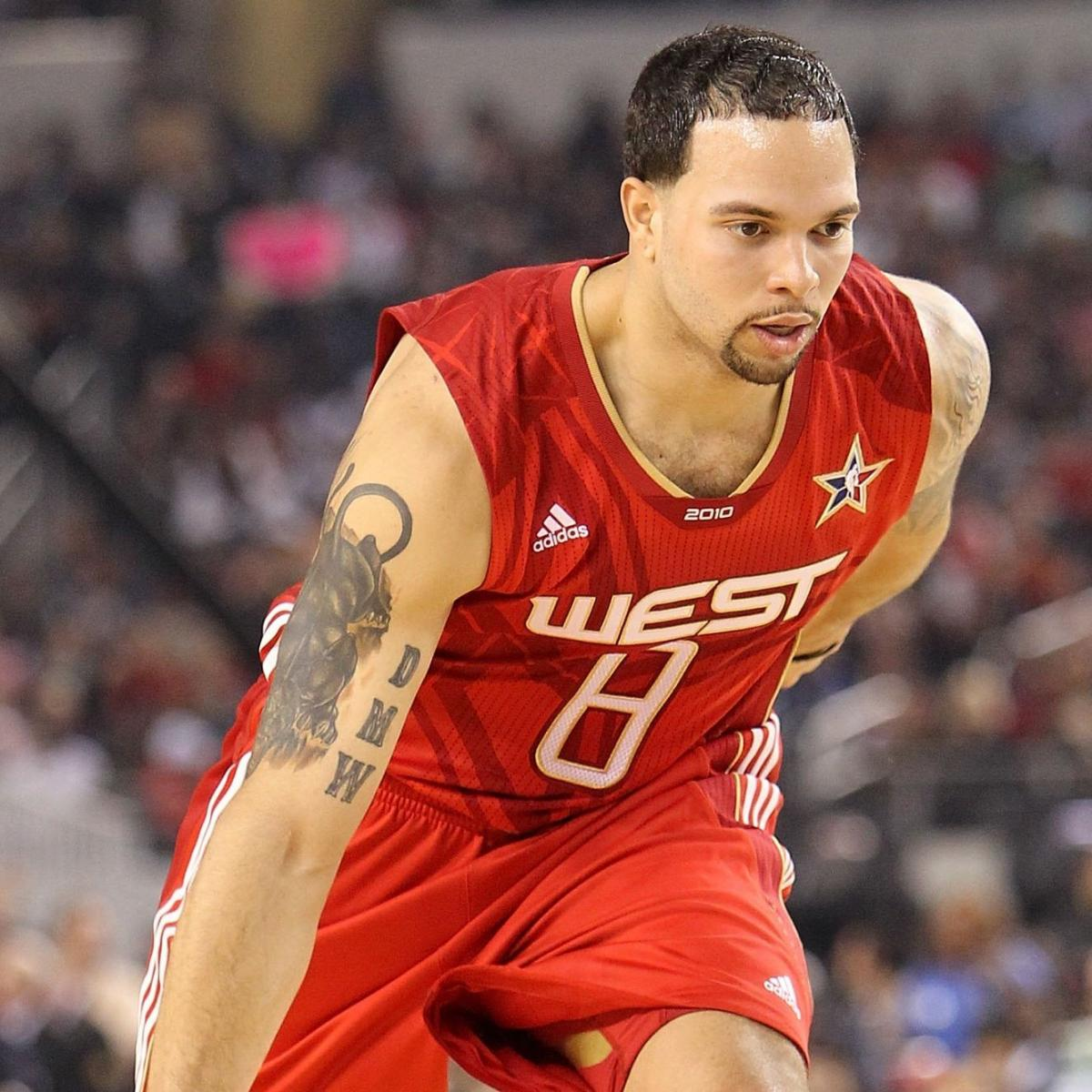f86f1c6a2 Why Dwight Howard Opt-In Means Nets  Deron Williams Is Dallas-Bound ...