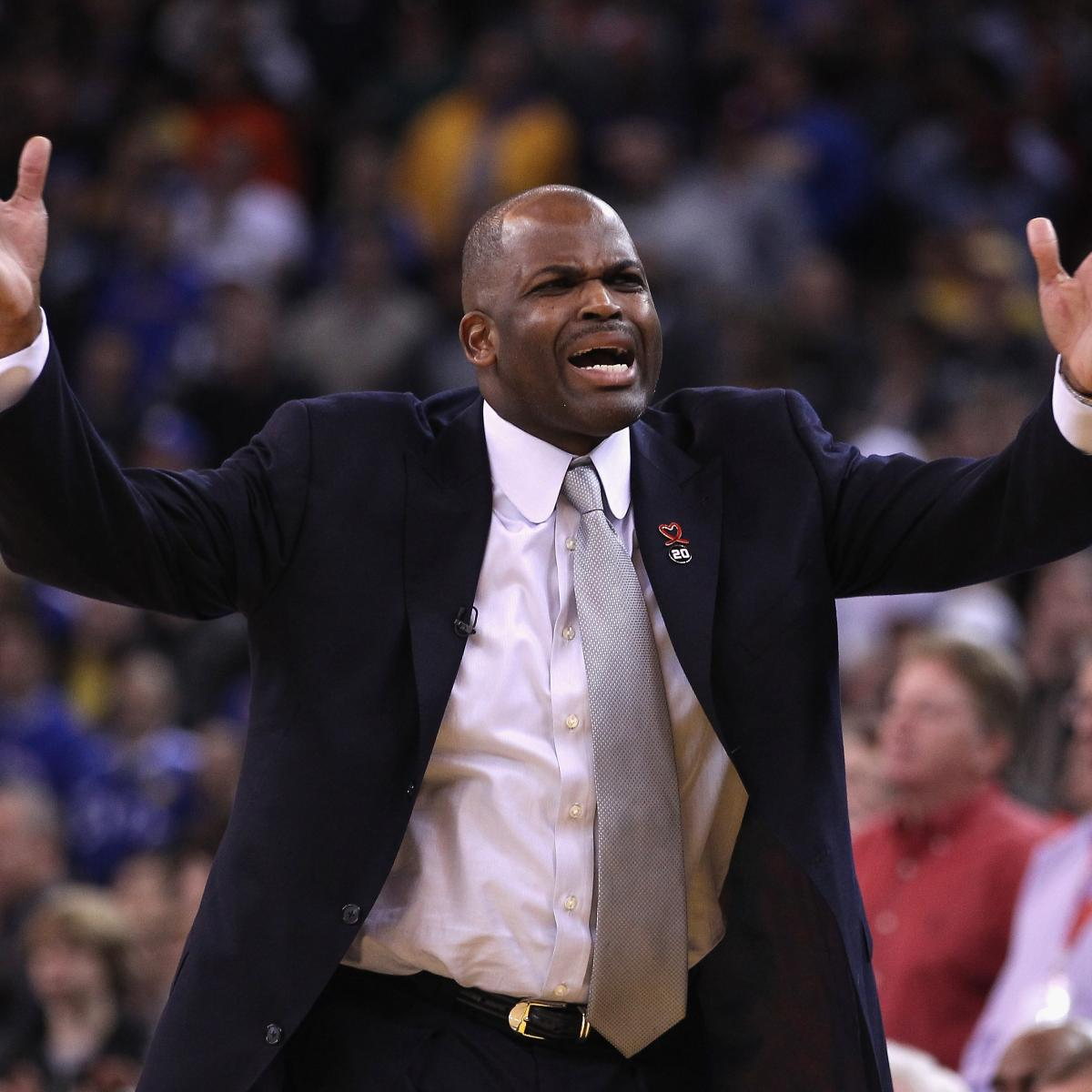 Blazers Head Coach: Nate McMillan Fired By Blazers After 6-Plus Seasons