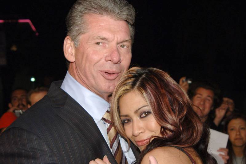 Vince McMahon: Top 10 Strange Stories About WWE Chairman 1
