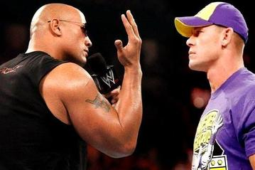 WrestleMania 28 Matches: WWE Can't Win with John Cena vs  The Rock