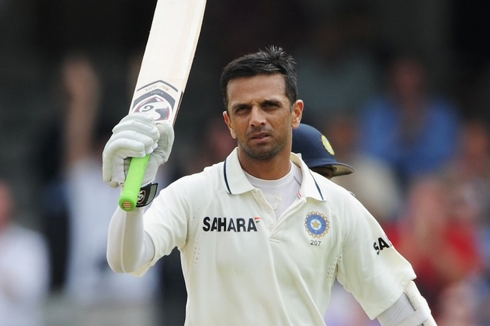 Rahul Dravid: The Superman of Indian Cricket | Bleacher Report | Latest News, Videos and Highlights