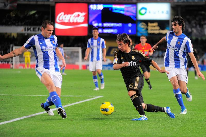 Real Madrid Vs Real Sociedad Preview Live Stream Start Time