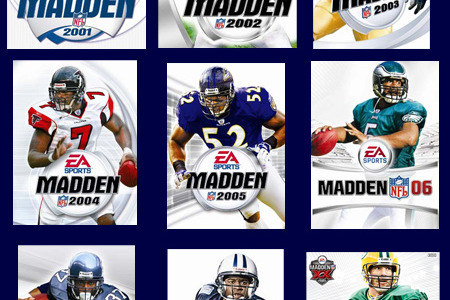 Madden 2013 Cover Odds: A Head-to-Head Matchup for Next Curse Victim