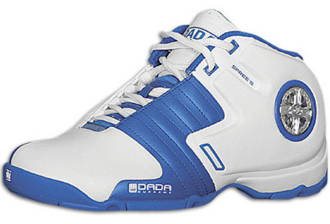 9d7b7a74b3d The 50 Ugliest Basketball Shoes Ever Made