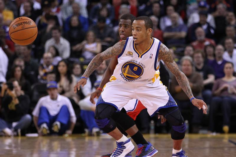 detailing 614f5 f47cb Why the Golden State Warriors Made the Right Move in Monta ...