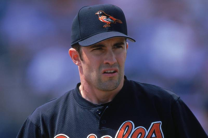 3077f1397 Mike Mussina Elected to Orioles Hall of Fame  Induction Should Be ...