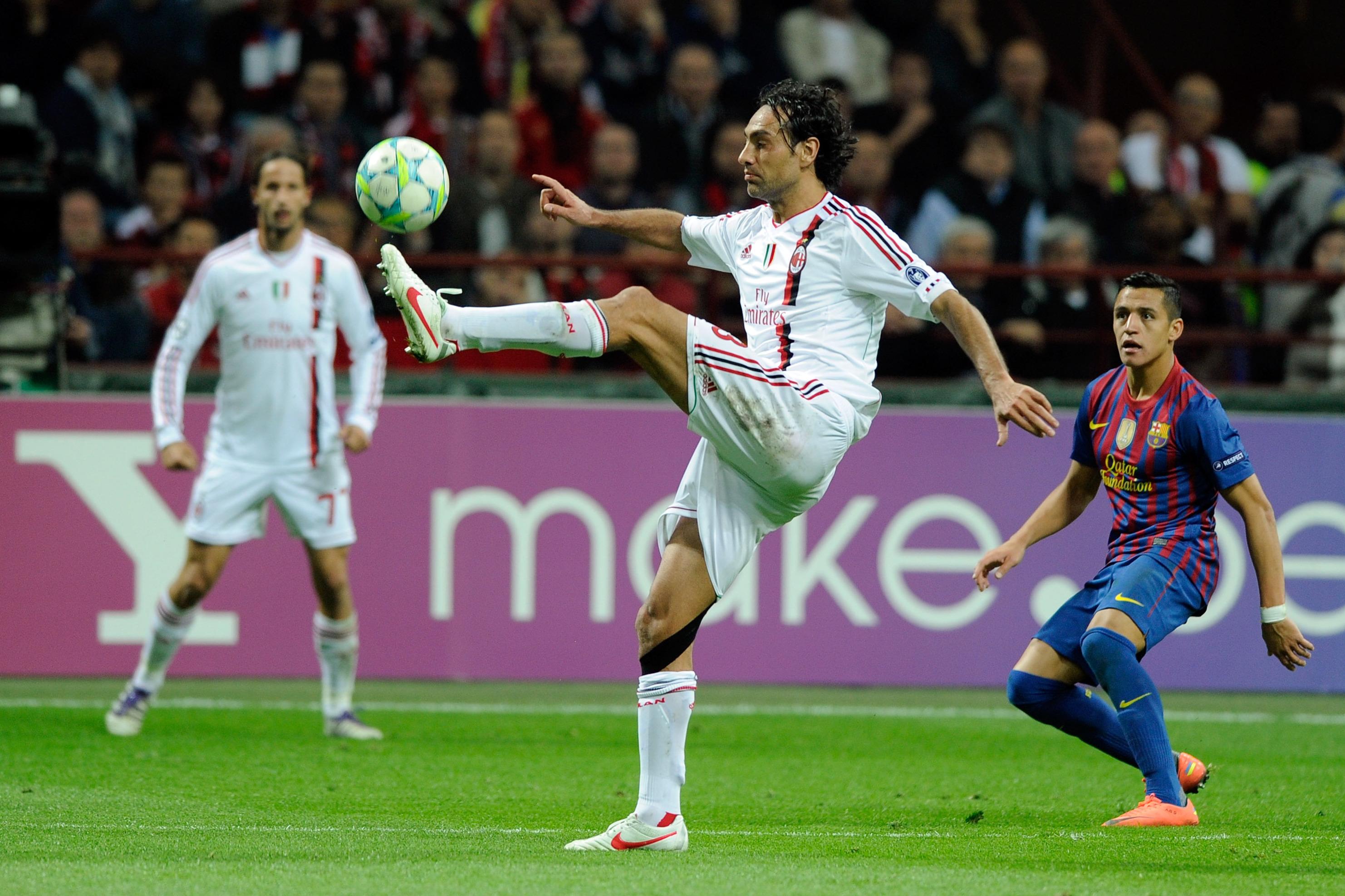 Fc Barcelona Vs Ac Milan 2012 Uefa Champions League Quarter Final Preview Bleacher Report Latest News Videos And Highlights