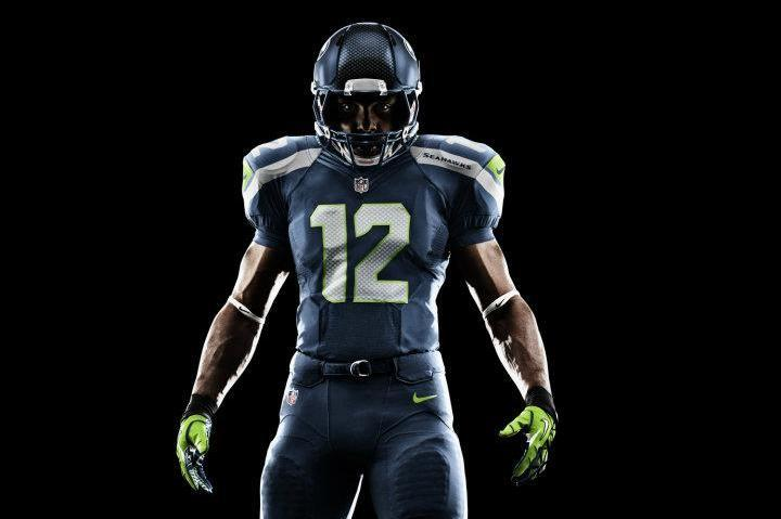 Nike NFL Jerseys  NFL Players React to Nike s New Uniforms ... 17774086a