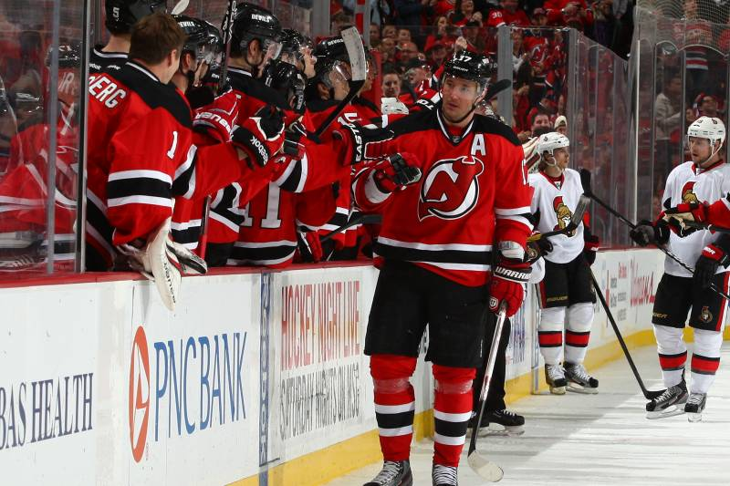 watch b30b2 0a2d0 New Jersey Devils Entering the Playoffs Prepared, Under the ...