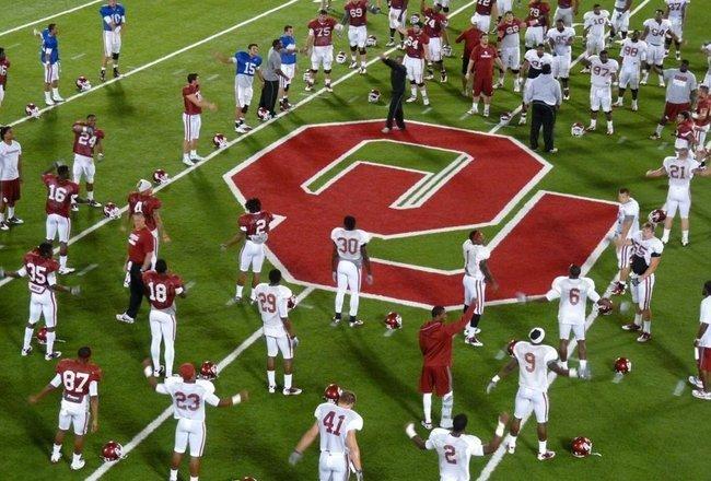 Oklahoma Sooners Football: Grading Each Unit, Spring ...