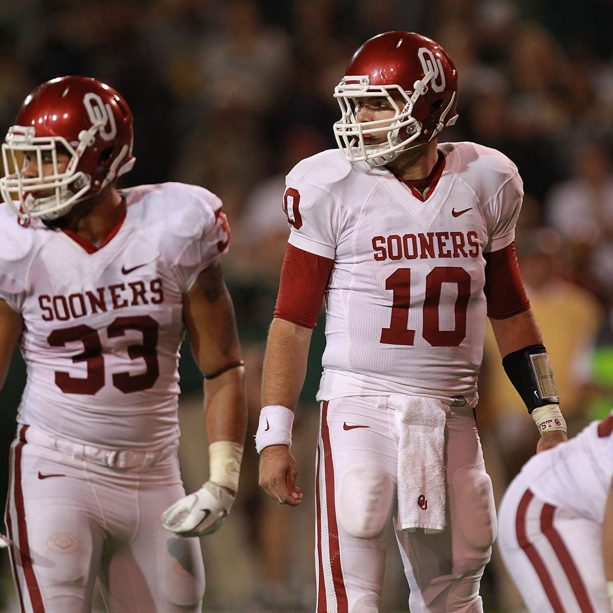 Oklahoma Football: Is the Belldozer Formation a Long-Term ...