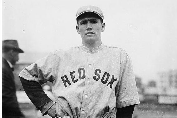 Red Sox and Yankees  1912 Uniforms Will Provide Historic Atmosphere to  Fenway  63ddf082f50