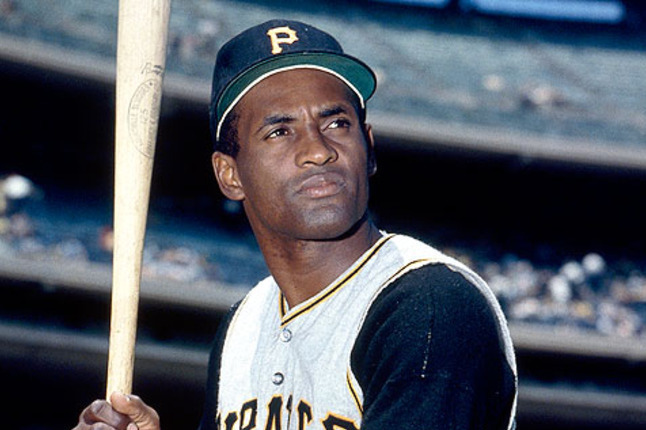 3f11e6dad058ba 21 Facts You May Not Know About Roberto Clemente on the Anniversary of His  Debut