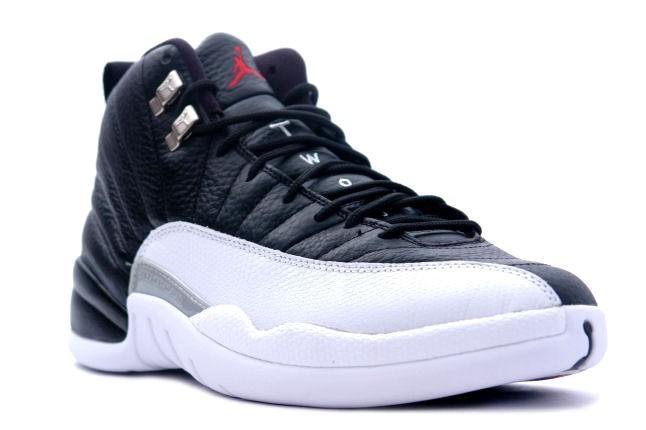 Breaking Down New Air Jordan 12 Retro