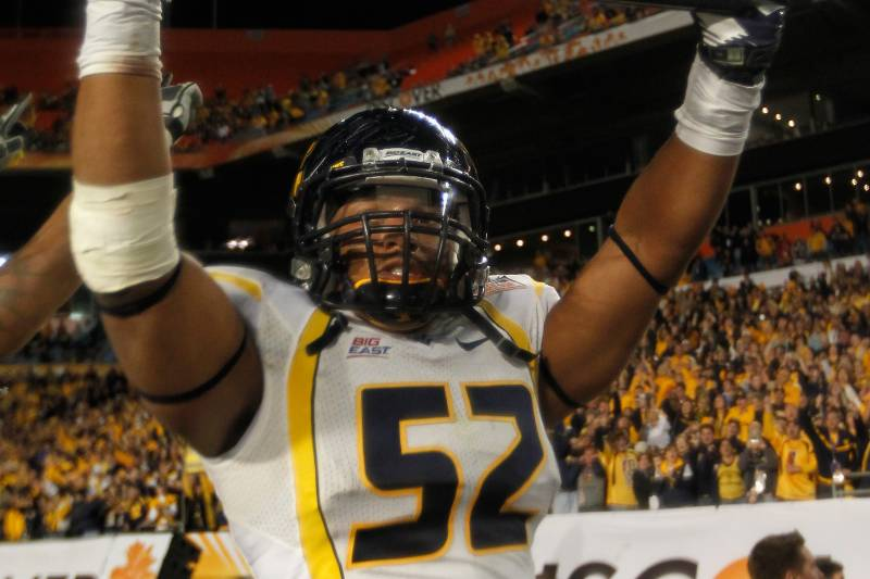 half off 20693 55ae8 Najee Goode to Buccaneers: Scouting Report and Analysis ...
