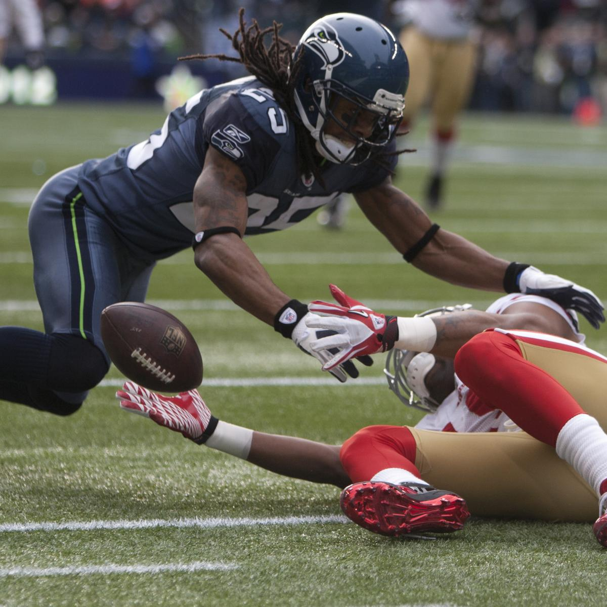 Seattle Seahawks 2012 Schedule: Downloadable, Printable
