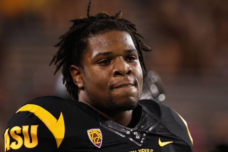Nfl Draft Predictions Why Vontaze Burfict Will Go Undrafted