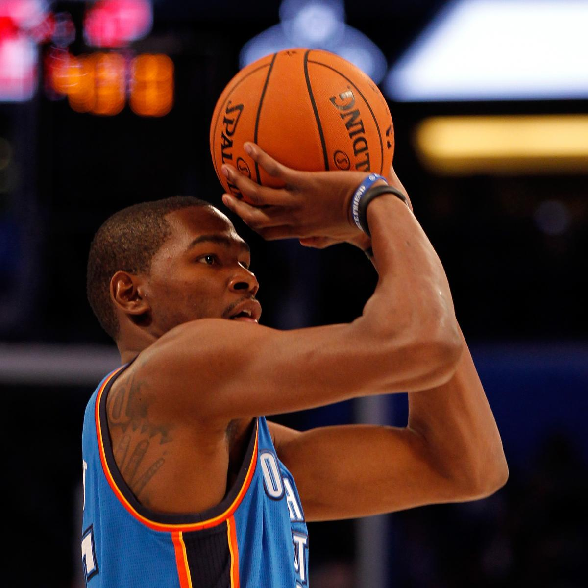 2012 NBA Playoffs Predictions: Very Early Favorites for ...