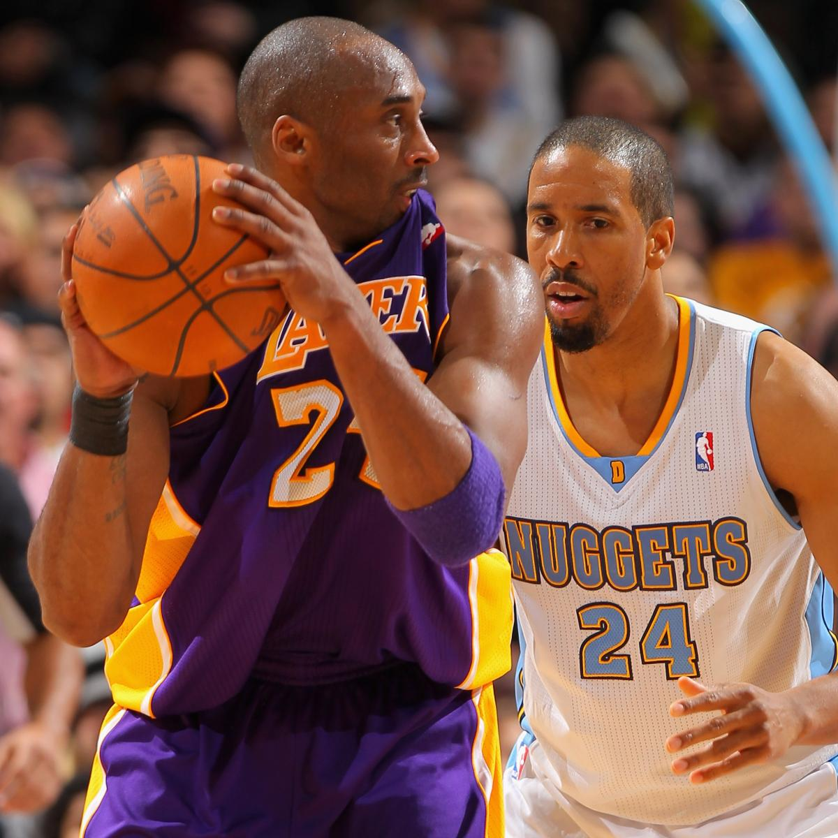 Nuggets Vs. Lakers: TV Schedule, Live Stream, Odds And